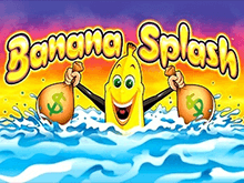 Banana Splash в казино онлайн