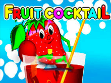 Fruit Cocktail в клубе онлайн