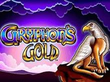 Игровой аппарат Gryphon's Gold