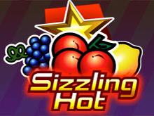 Классический слот Sizzling Hot