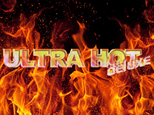 В казино автоматы Ultra Hot Deluxe