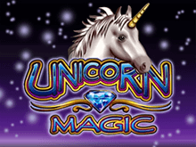 В клубе аппараты Unicorn Magic