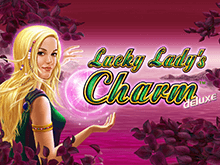 Классический слот Lucky Lady's Charm Deluxe