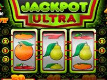 Игровой аппарат Jackpot Ultra