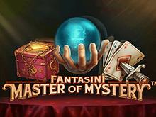 Автомат Fantasini: Master Of Mystery от NetEnt
